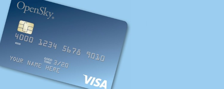 Public Savings Bank Launches New OpenSky® Secured Visa® Credit Card