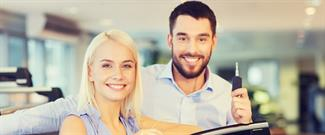 3 Key Steps for the Car Buying Process