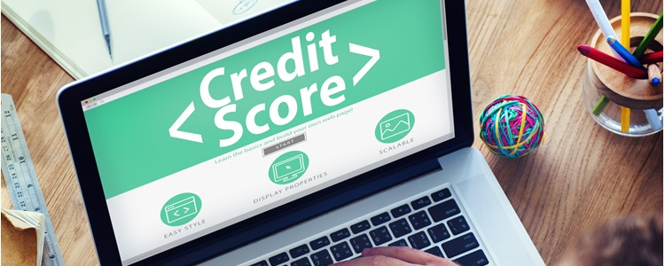 3 Ways to Help Improve your Credit Score