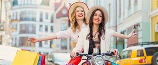Travel Rewards for an on-the-go Traveler!