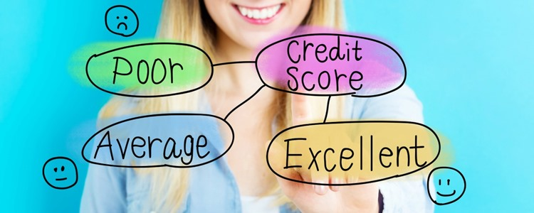 The Factors Separating Good Credit From Great Credit