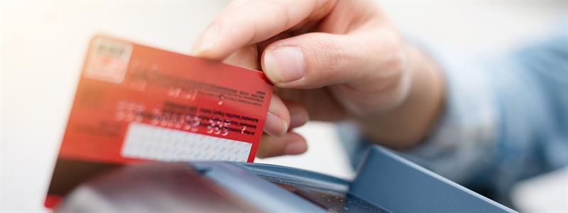 5 Ways to Sidestep Common Credit Card Blunders