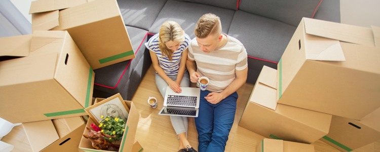 4 Tips for Budgeting Your Summer Move