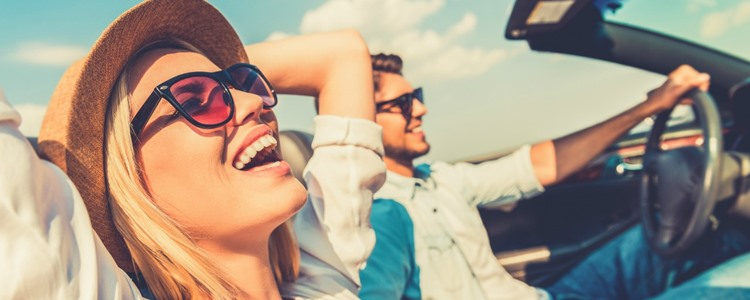 5 Best Places for a Summer Road Trip