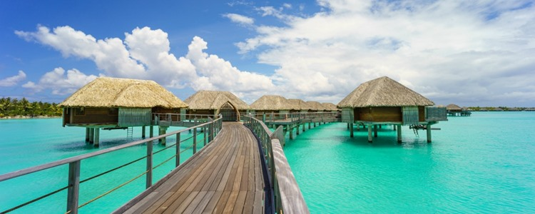 Yes, You Can Book All-Inclusive Vacations with Credit Card Rewards