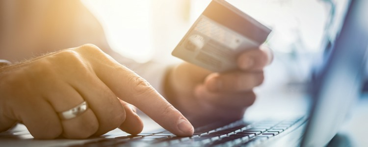 Why You Shouldn't Shop Online with Debit Cards