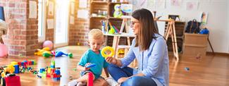 5 Best Rewards Cards for Your Massive Daycare Bill