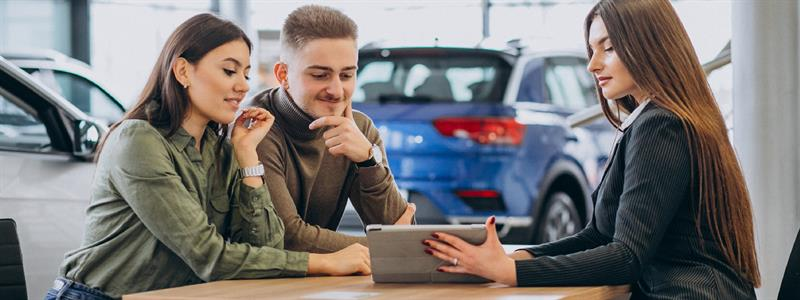 How and Why to Get a Car Loan Before Going to the Dealership