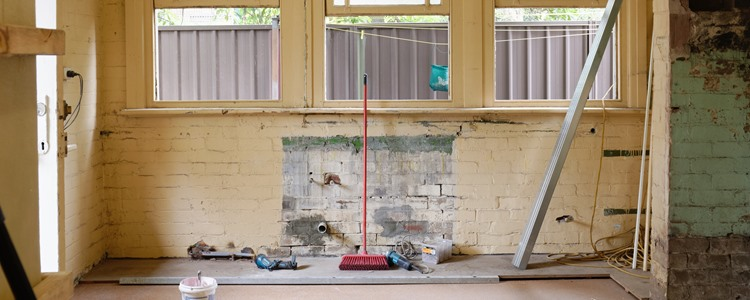 5 Ways to Pay for Home Improvements