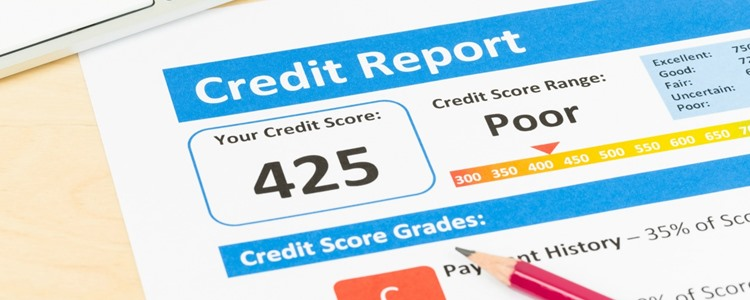 How to Raise Your Credit Score When You Can't Get a Credit Card