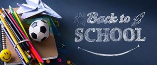 Back to School Savings Tips