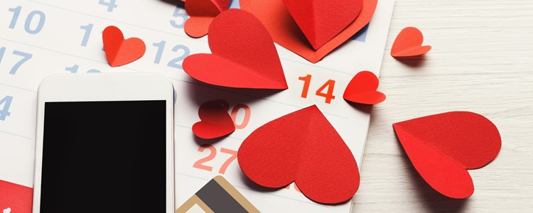 Credit Card Tricks for an Affordable Valentine's Day