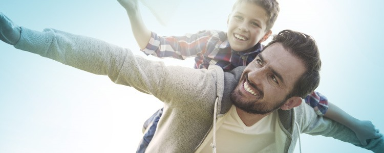 4 Simple Father's Day Gifts